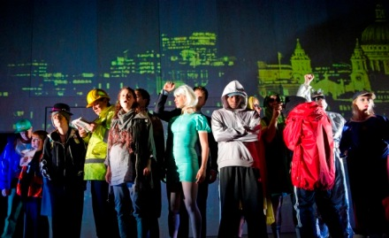 Earthquakes In Londo#EF4FE1 credit Tristram Kenton